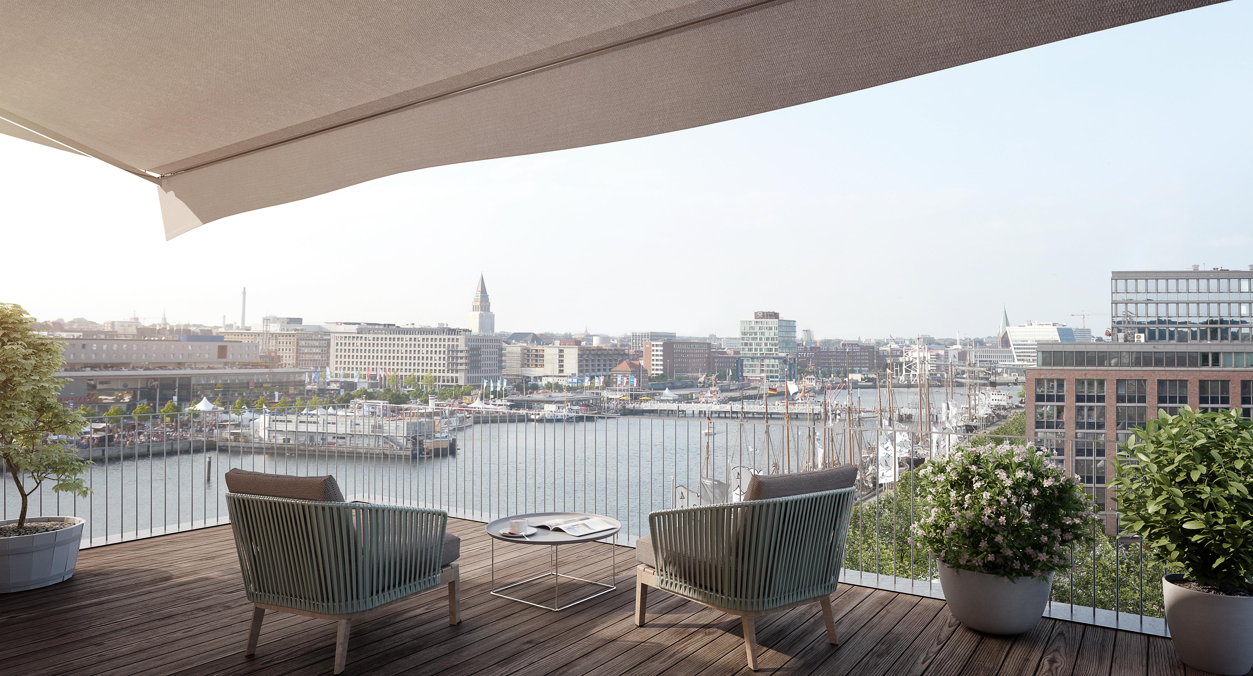 Kiel: Neues Wohnprojekt für den Stadtteil Gaarden