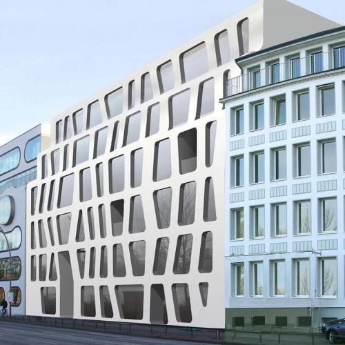 Telekom Berlin Hotel